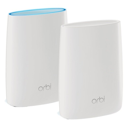 Netgear Orbi High-Performance AC3000 Tri-Band Wi-Fi System