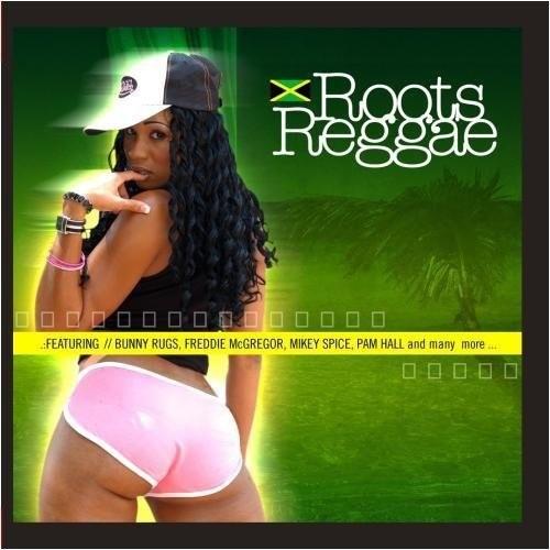 Roots Reggae [2011] [CD]