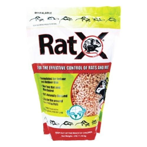 RatX 48oz Rodent Killer (916100)