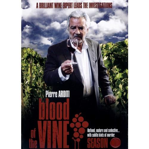 Blood of the Vine: Season 1 [2 Discs] [DVD]