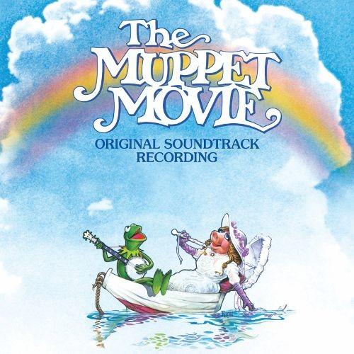 The Muppet Movie [Original Motion Picture Soundtrack] [CD]