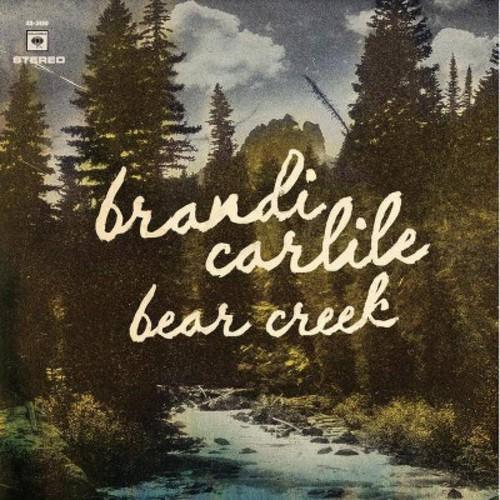 Brandi carlile - Bear creek (Vinyl)