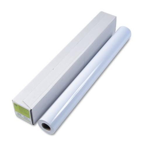 HP Designjet Large Format Paper for Inkjet Printers, High-Gloss, 36