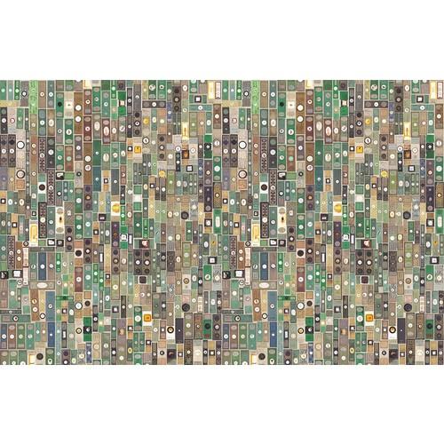 Microscopic Slides Wallpaper