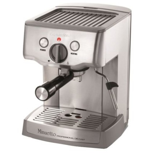 Espressione Caf Minuetto Professional