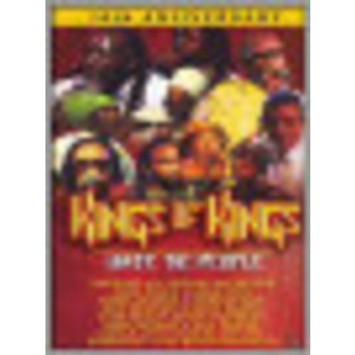 King of Kings: Unite the People [DVD]