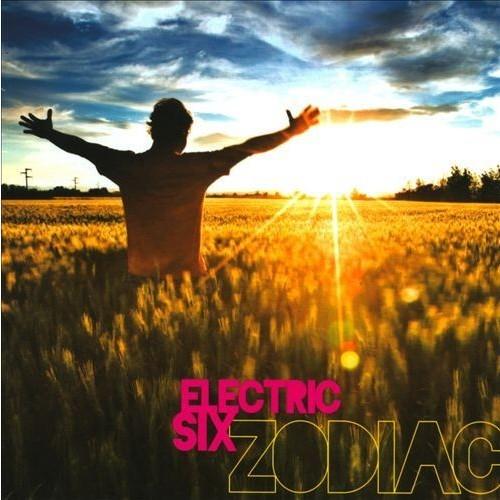 Zodiac [CD]