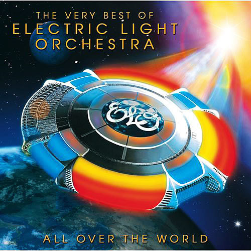 Electric Light Orchestra - All Over The World: The Very Best Of Electric Light Orchestra (CD)
