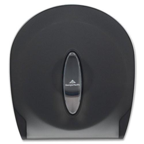GEP59009 - Georgia-Pacific Jumbo Jr. Bathroom Tissue Dispenser