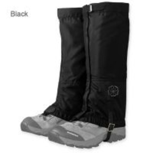 Outdoor Research Rocky Mountain High Gaiters - Women's [Womens Clothing Size : Large]