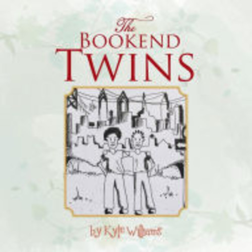 The Bookend Twins