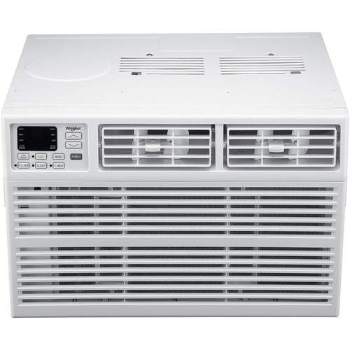 Whirlpool Energy Star 22,000 BTU 230-Volt Window Air Conditioner with Dehumidifier and Remote