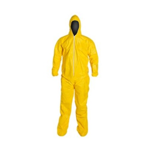 DUPONT Tyvek Chemical Protection Coveralls
