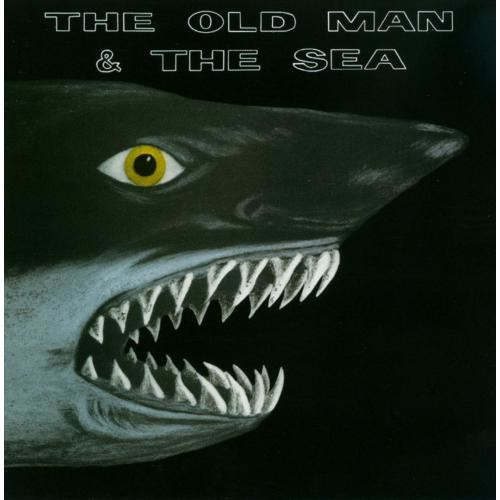 The Old Man and the Sea [CD]