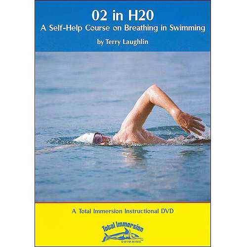 02 in H20 a Self-Help Course on Breathing in Swimm [DVD]