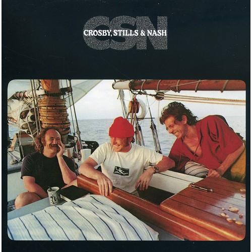 Stills & Nash Crosby - CSN