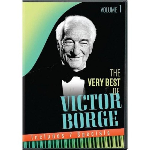 Very Best Of Victor Borge:Vol 1 (DVD)