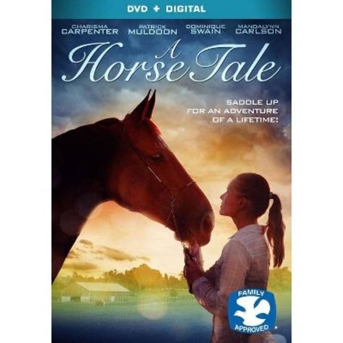 A Horse Ta...