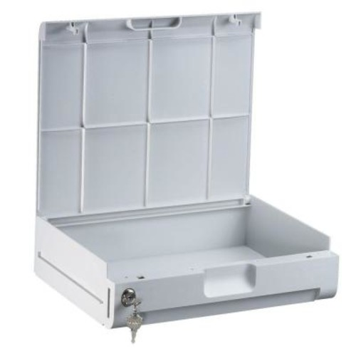 SentrySafe 2 cu. ft. Fire-Safe Fire-Resistance Accessory Drawer