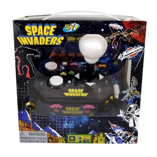 Space Invaders Plug n Play TV Arcade Game