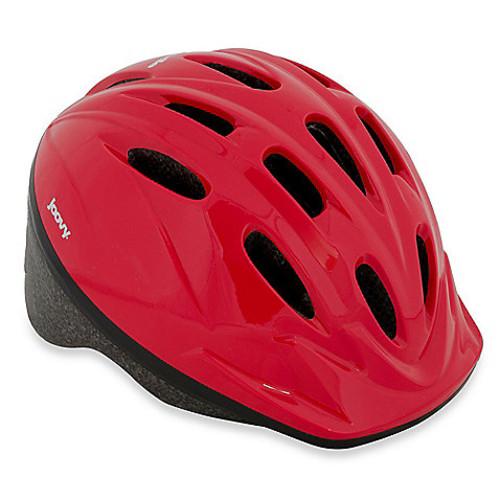 Joovy Noodle Child Helmet in Red
