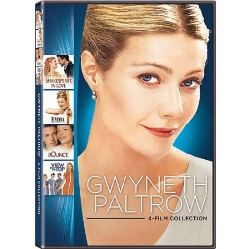 Gwyneth Paltrow Collection: Shakespeare In Love / Emma / Bounce / View From The Top