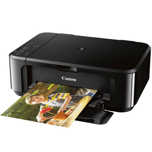 PIXMA MG3620 Wireless All-in-One Inkjet Printer (Black)