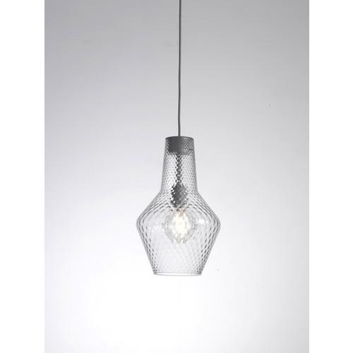 Zafferano Bespoke Glass Lighting Romeo Pendant Light
