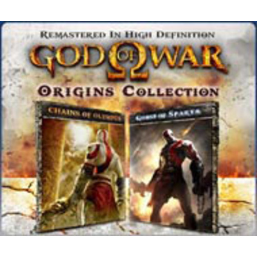 God of War: Origins Collection [Digital]