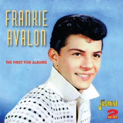 The First Five Albums [CD]