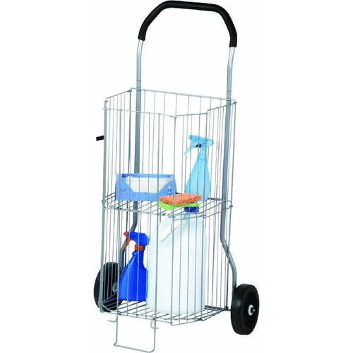 Honey Can Do CRT-01383 Two-Tier All-Purpose Cart