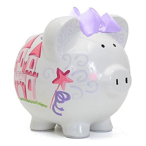 Child to Cherish Magic Fairy Piggy Bank