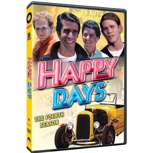 Happy Days - Season 4