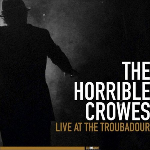 Live at the Troubadour (CD/DVD)