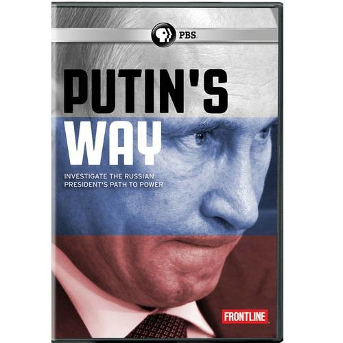 Frontline: Putin's Way (DVD)