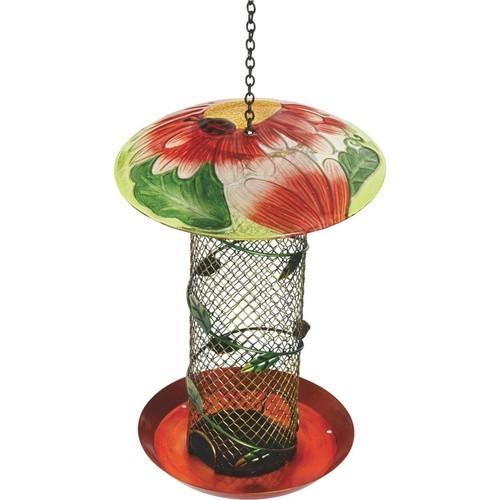 Best Garden Glass Tube Bird Feeder - 3015800AC