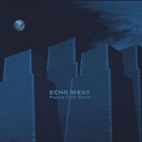 Pagan City Goths [CD]