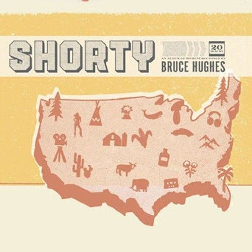Shorty [CD]