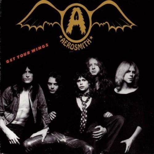 Precision Series Rock & Pop Aerosmith - Get Your Wings