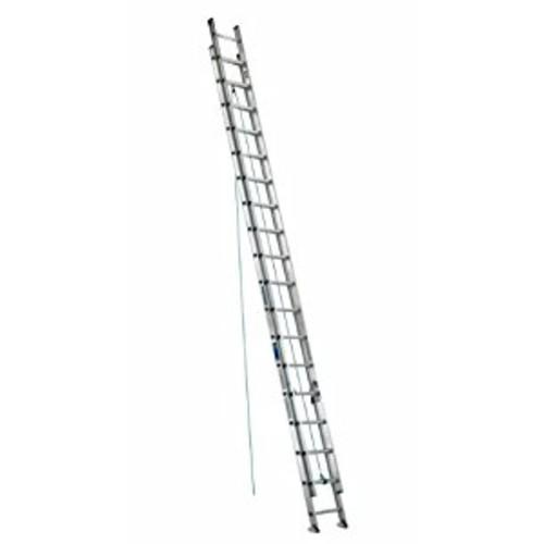 Werner (D1236-2) Extension Ladder, Aluminum