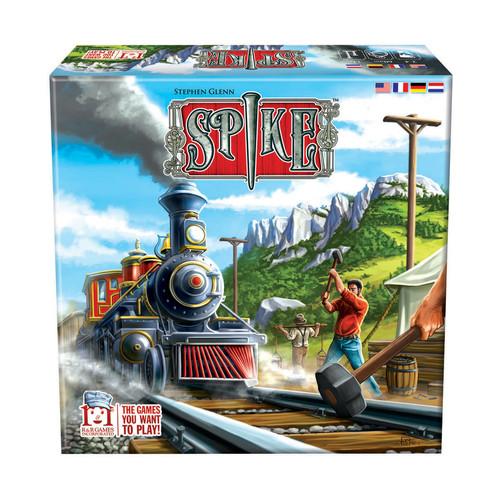 R & R Games Spike