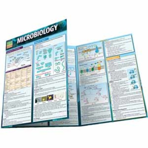 CHART MICROBIOLOGY