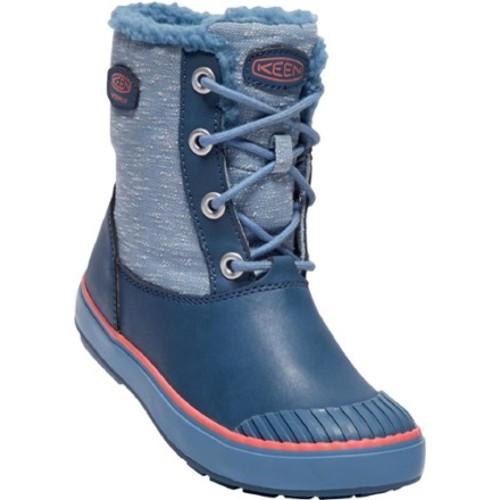 Elsa Waterproof Snow Boots - Kids'