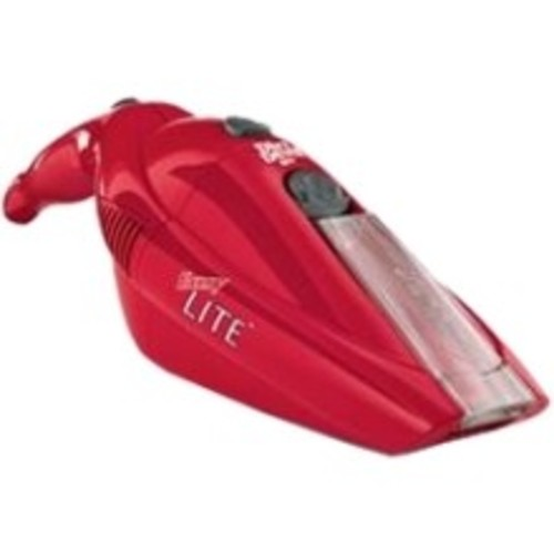 Dirt Devil - Scorpion BD10050RED Hand Vacuum Cleaner - Red