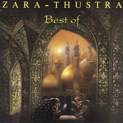 The Best of Zara-Thustra [CD]