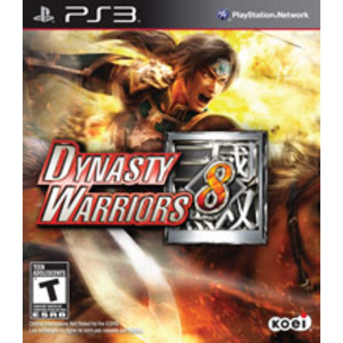 Dynasty Warriors 8 [Digital]