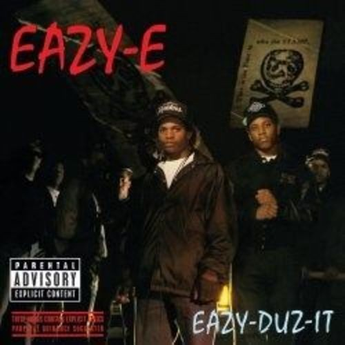 Eazy-Duz-It [LP] [PA]