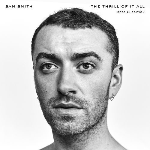 Thrill of It All [Special Edition] [CD]