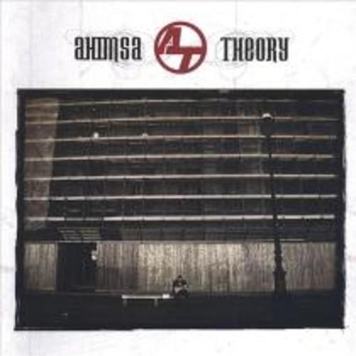 Ahimsa Theory [CD]