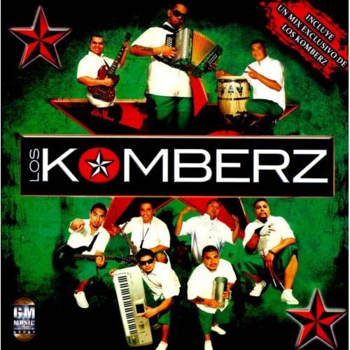 Kumbia No Es Kumbia Si Mi [CD]